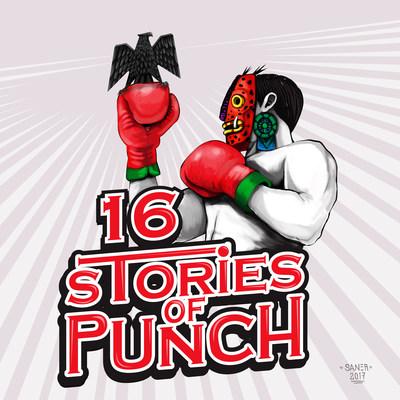 En vísperas del Día de la Independencia de México y de la pelea más esperada del año, Canelo Álvarez vs. Gennady Golovkin, ambos el 16 de septiembre, Tecate compartirá 16 historias de auténticos guerreros mexicanos y mexicanoamericanos.