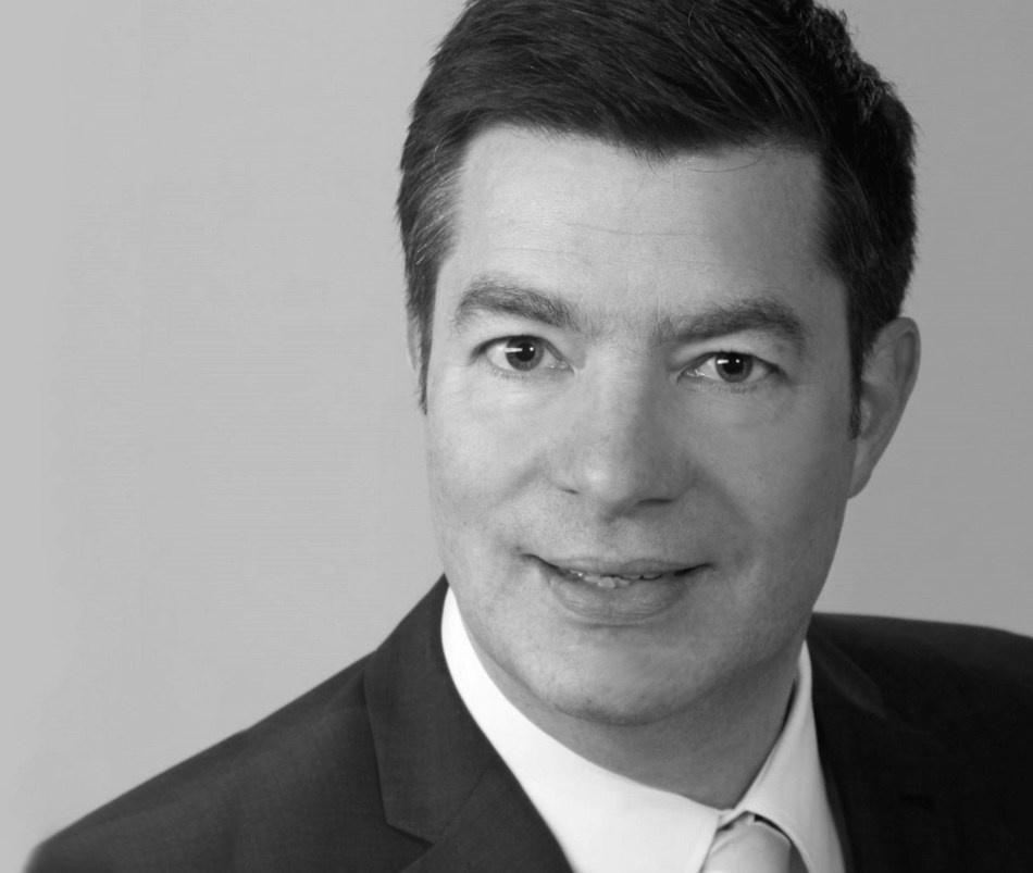 Gerald Lautenschlager will become the new Executive Director Europe Operations at Borgward Group AG on September 1, 2017. (PRNewsfoto/BORGWARD Group AG)
