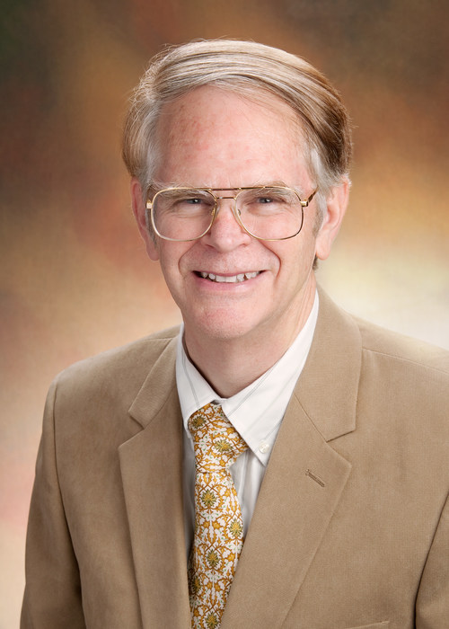 Douglas C. Wallace, PhD, director of the Center for Mitochondrial and Epigenomic Medicine at Children's Hospital of Philadelphia
