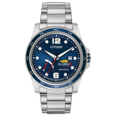 Citizen 25th Anniversary US Open Limited Edition Timepiece