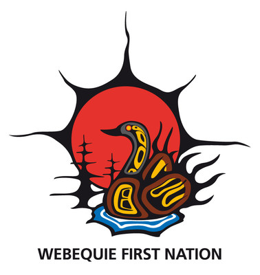 WEBEQUIE FIRST NATION (CNW Group/WEBEQUIE FIRST NATION)
