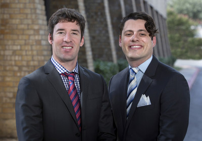 Geoff Frink & Joseph Christoforo partnered to start Local Web Leads, LP in July of 2013.