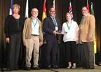 Prix d'excellence de l'IAPC (Groupe CNW/Ville de Laval)