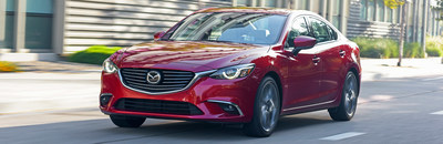 Consumers are able to visit the Vic Bailey Mazda website for research on the 2017 Mazda6 and other Mazda models.