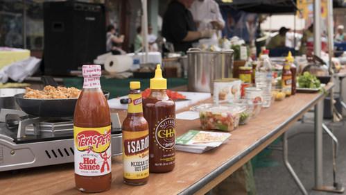 2016 Texas Pete Culinary Arts Festival