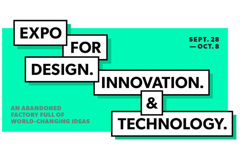 Winners of Mickey Mouse's Home of the Future design competition will be debuted at EDIT: Expo for Design, Innovation & Technology in Toronto from September 28-October 8, 2017 (CNW Group/Design Exchange)