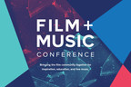 Radiolab's Jad Abumrad, National Geographic's Andy Baker & Award-Winning Director Ryan Booth to Keynote First-Ever Film + Music Conference
