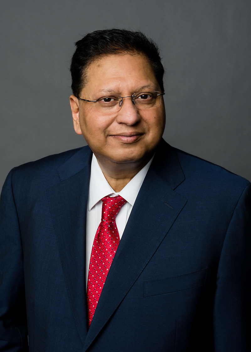 Tonmoy Sharma, M.B.B.S., M.S.c. - Founder and Chief Executive Officer of Sovereign Health