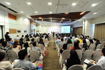 Fi Asia Conference (PRNewsfoto/UBM)