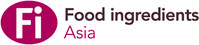Food Ingredients Asia Logo (PRNewsfoto/UBM)