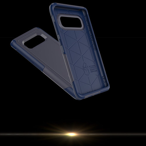 OtterBox announces a full lineup of cases for Galaxy Note8. Commuter Series is available now on otterbox.com.