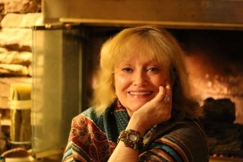 Multi Award Winning Author