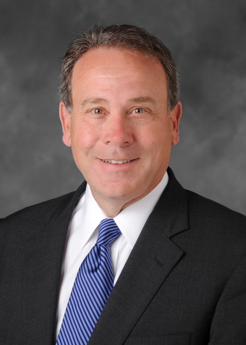 John Popovich Jr., M.D., president and CEO of Henry Ford Hospital and executive vice president and chief medical officer, Henry Ford Health System
