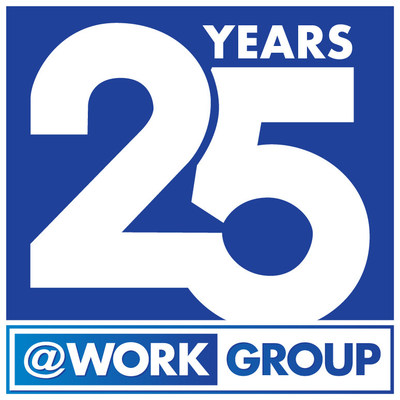 AtWork Group plans to award more than 100 new franchise locations to local entrepreneurs by 2022