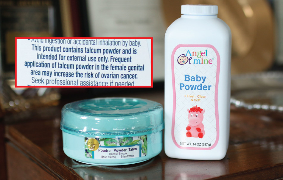 New Warning Labels Were Evidence In 417 Million Talc Ovarian Cancer Win According To Beasley Allen Law Firm