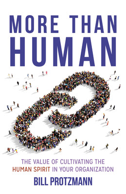 'More Than Human,' Amazon #1 International Best-Selling Book, FREE For One More Day