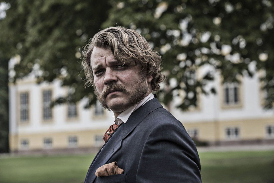 """Pilou Asbæk (""""Borgen,"""" """"Game of Thrones"""") stars in """"1864."""""""