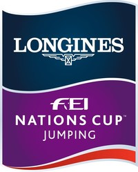 Longines has signed as long-term title partner of FEI Nations Cup(TM) Jumping and extended its global agreement as FEI Top Partner. (PRNewsfoto/FEI Nations Cup)