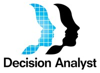 Decision Analyst delivers a synergistic blend of qualitative explorations, quantitative research, analytics and modeling.