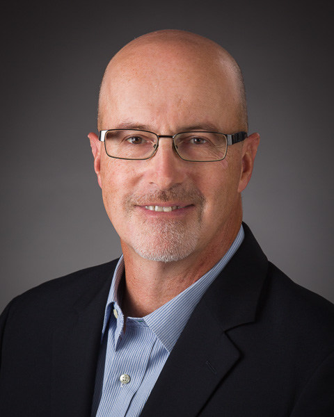 Bob Bailey, CEO Blue Willow Systems