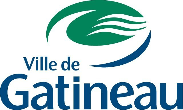 Logo: City of Gatineau (CNW Group/Canada Mortgage and Housing Corporation)