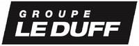 Groupe Le Duff Logo