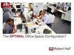 Open Debate: Many Companies Move Toward Open Vs. Private Workspaces