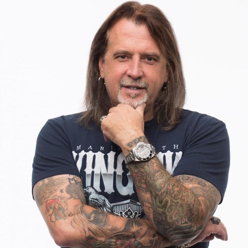 Mario Barth, founder and owner of INTENZE Products, Inc., is considered one of the most influential forces in the history of tattooing.