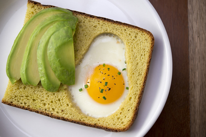 Fresh Avocados - Love One Today