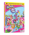 From UPHE Content Group - Shopkins™: World Vacation