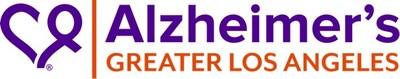 Alzheimer's Greater Los Angeles (PRNewsfoto/Alzheimer's Greater Los Angeles)