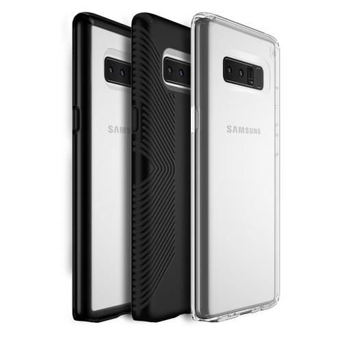 Speck's Presidio cases for Samsung Galaxy Note8