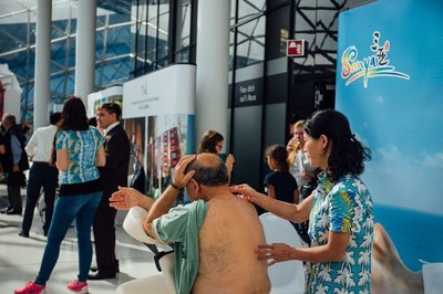 The Celebration deepens ties between Sanya and Germany concerning culture, healthcare and tourism