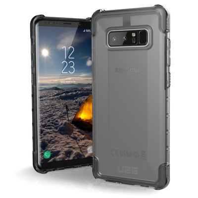 UAG Plyo Case for SAMSUNG'S GALAXY NOTE 8