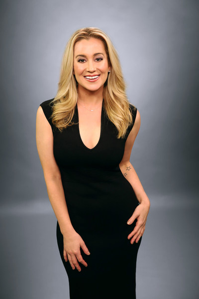 """Kellie Pickler is the co-host of daytime television's newest """"go-to"""" destination for the best in lifestyle and entertainment, """"Pickler & Ben."""""""