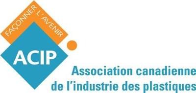 Association canadienne de l'industrie des plastiques (Groupe CNW/Association canadienne de l'industrie des plastiques)