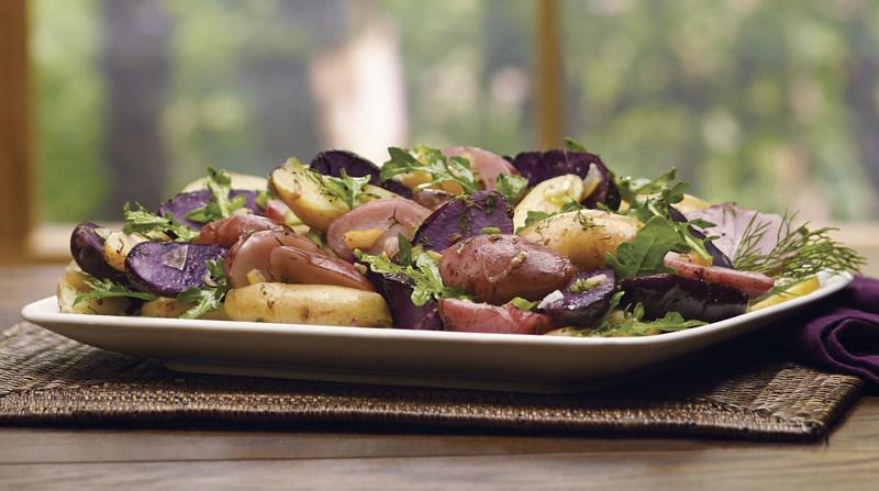 Photo Courtesy of Wisconsin Potatoes