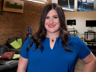 CannaRegs Founder and Chief Executive Officer Amanda Ostrowitz