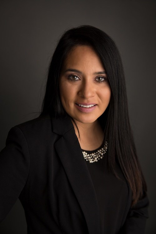Cecilia Castelo Promoted To Vice President-Retail Banking of Woodforest National Bank