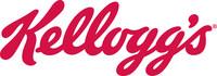 Kellogg's Logo (PRNewsfoto/Kellogg Company)