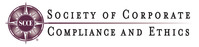 Society of Corporate Compliance and Ethics logo. (PRNewsFoto/Society of Corporate Compliance and Ethics)