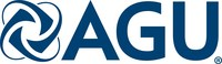 Logo for the American Geophysical Union