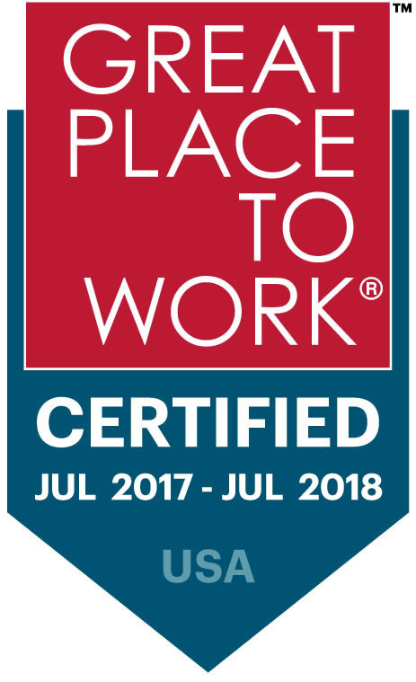 Bankers Healthcare Group, the leading provider of financial solutions for healthcare professionals, was certified as a great workplace by the independent analysts at Great Place to Work®