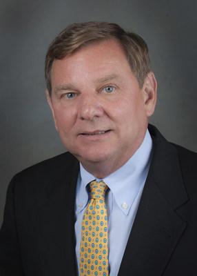 IAP CEO, Terry DeRosa