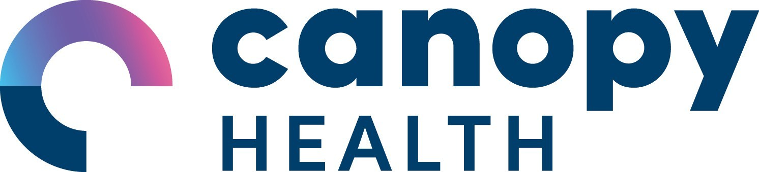 Refreshingly Clear, Human Care (PRNewsfoto/Canopy Health)