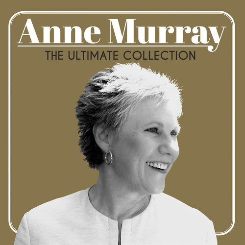 """Internationally renowned music legend Anne Murray will have her storied career encapsulated once more with the most authoritative collection yet assembled – overseen by Murray herself. The Ultimate Collection will be released September 29. Available in Single Disc, 2-CD, Digital, and Double-Vinyl Formats. Pre-Order Digitally Now And Instantly Receive The Track """"You Needed Me."""""""
