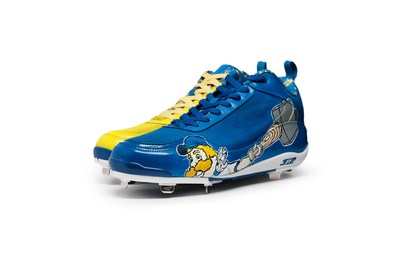 Ryan Braun 3N2 Cleat for MLB Players Weekend