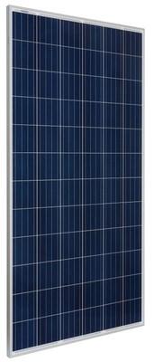 Módulo solar de alta eficiência GCLSI: GCL-P6/72 325W (PRNewsfoto/GCL System)