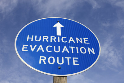 Emergency physicians say when local authorities tell you to evacuate, evacuate!