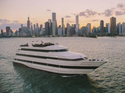 Odyssey Chicago